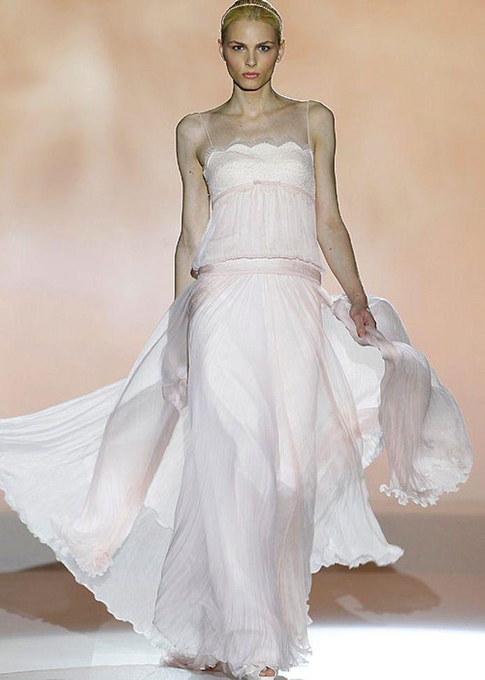 wedding dress by Rosa Clara 2013 bridal gowns 7