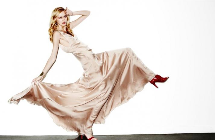 daring new wedding dress designer Houghton NYC bridal gowns 13