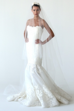 Marchesa wedding dress style fall 2012 8 onewed for Marchesa wedding dresses prices
