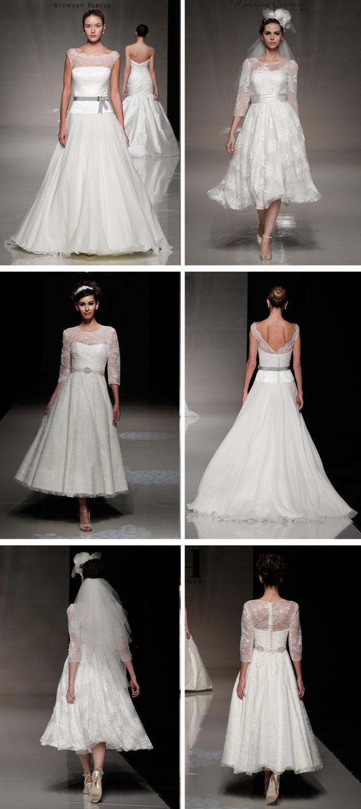 2013 wedding dresses bridal gown inspiration white gallery london illusion neckline