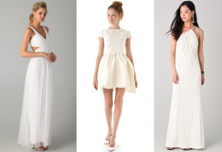 Shopbop Wedding Dresses