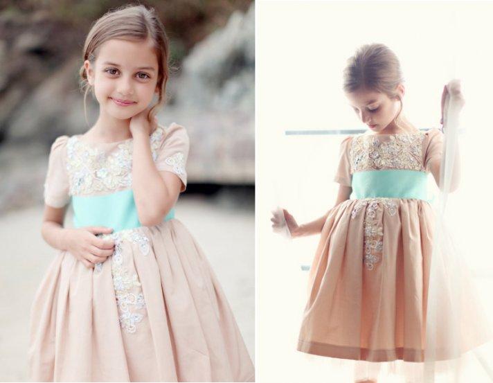 worlds cutest flower girls 1