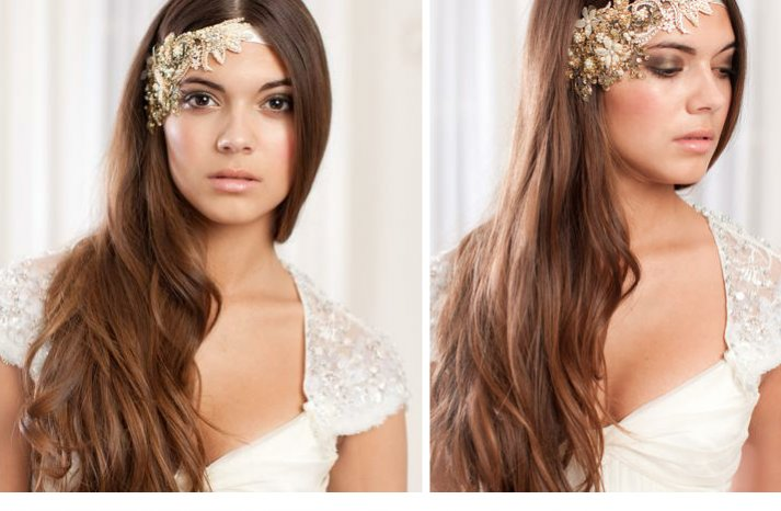 jannie baltzer wedding hair accessories and bridal veils 3