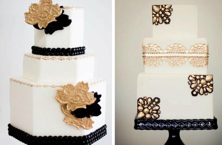 romantic floral wedding cakes 10