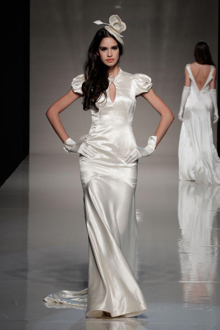 london 2013 wedding dress international bridal gowns sanjuka 4