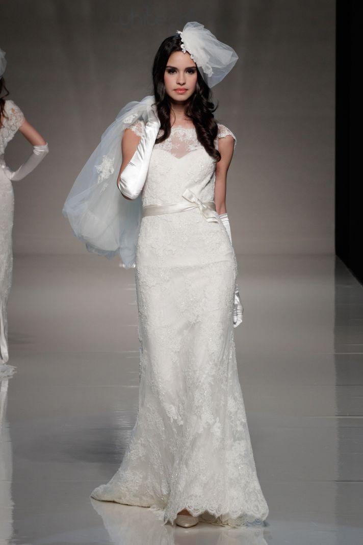 london 2013 wedding dress international bridal gowns 4