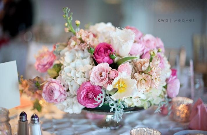 wedding photography detail shots romantic spring wedding centerpiece