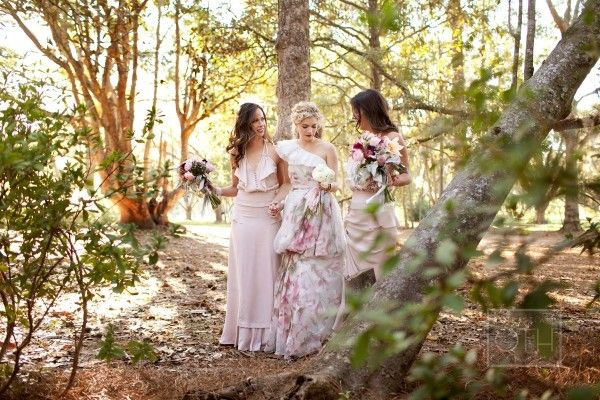 well dressed for bridesmaid wedding fashion guide 4