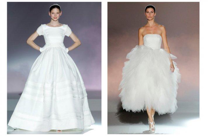 wedding dresses by Rosa Clara spring 2013 bridal gown 5