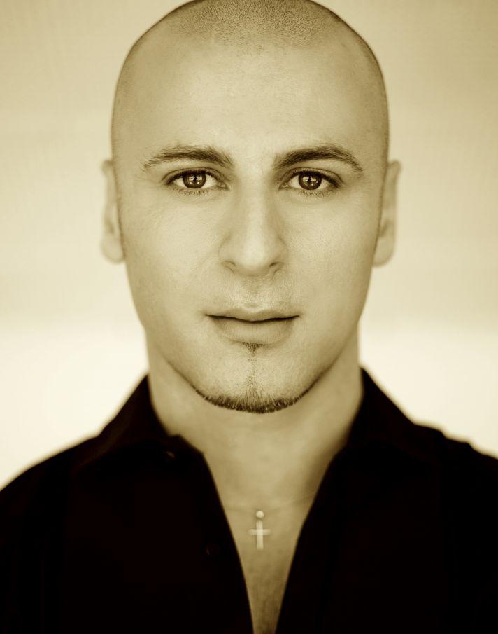 5 minutes with Bebe bridal designer Rami Kashou 6