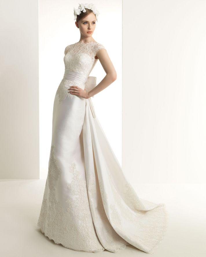 2013 wedding dress Zuhair Murad for Rosa Clara bridal gowns 204