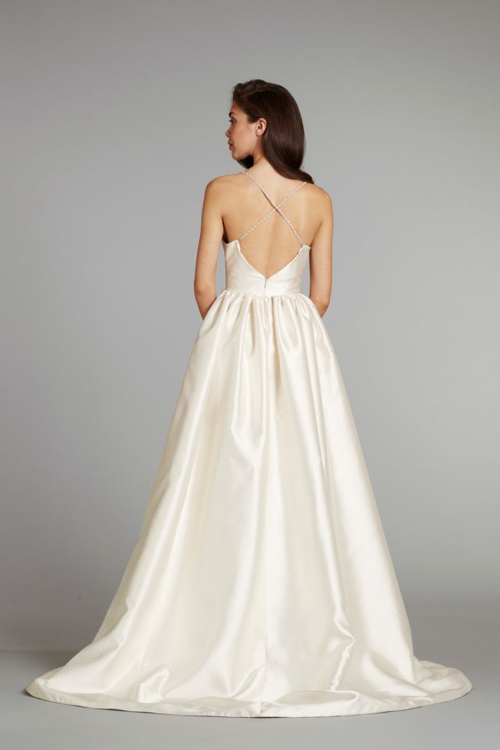 2012 wedding dresses bridal gown Blush collection for JLM couture Maple