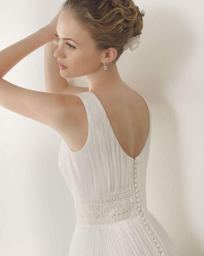 2013 wedding dress Soft by Rosa Clara bridal gowns Joel 2