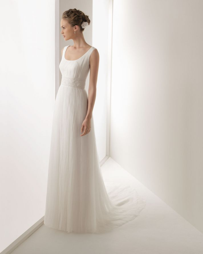 20 Gorgeous 2013 Wedding Dresses to Fall For