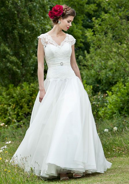 2013 wedding dress lyn ashworth bridal gowns 5