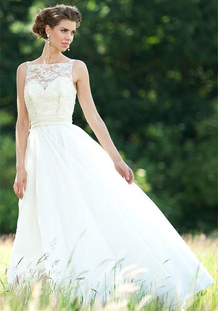 2013 wedding dress lyn ashworth bridal gowns 5