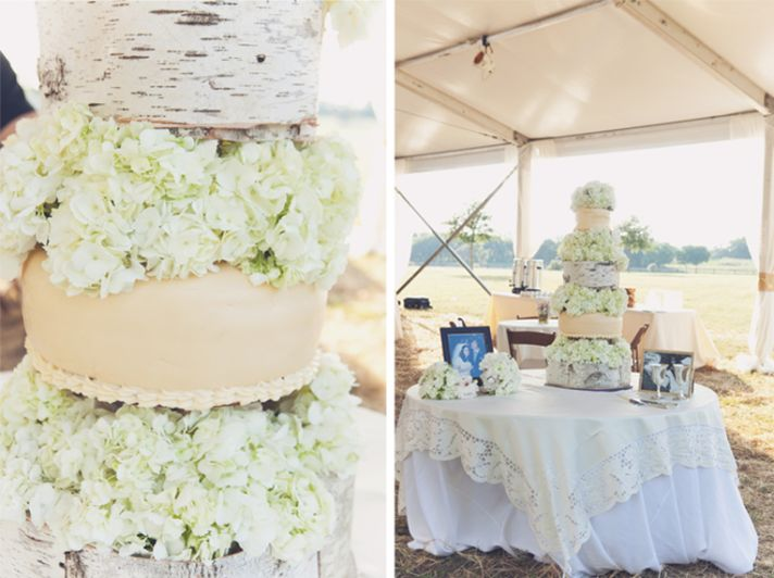 rustic farm wedding texas wedding photographers elegant outdoor venue wedding cake