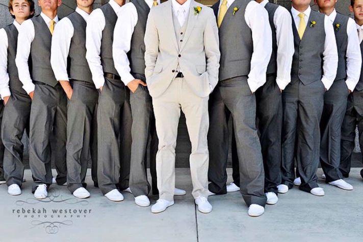 choosing your groomsmen wedding planning for grooms