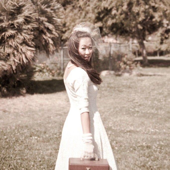 Etsy Vintage Wedding Dress 17 Fabulous vintage wedding dress bridal