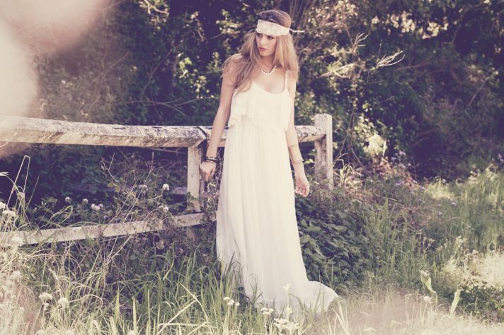 grace loves lace wedding dress for bohemian brides 1