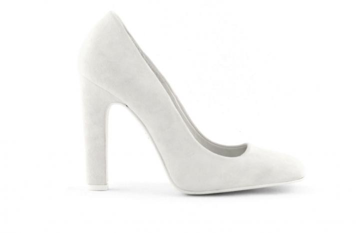 wedding shoes bridal heels by Rosa Clara 2013 16