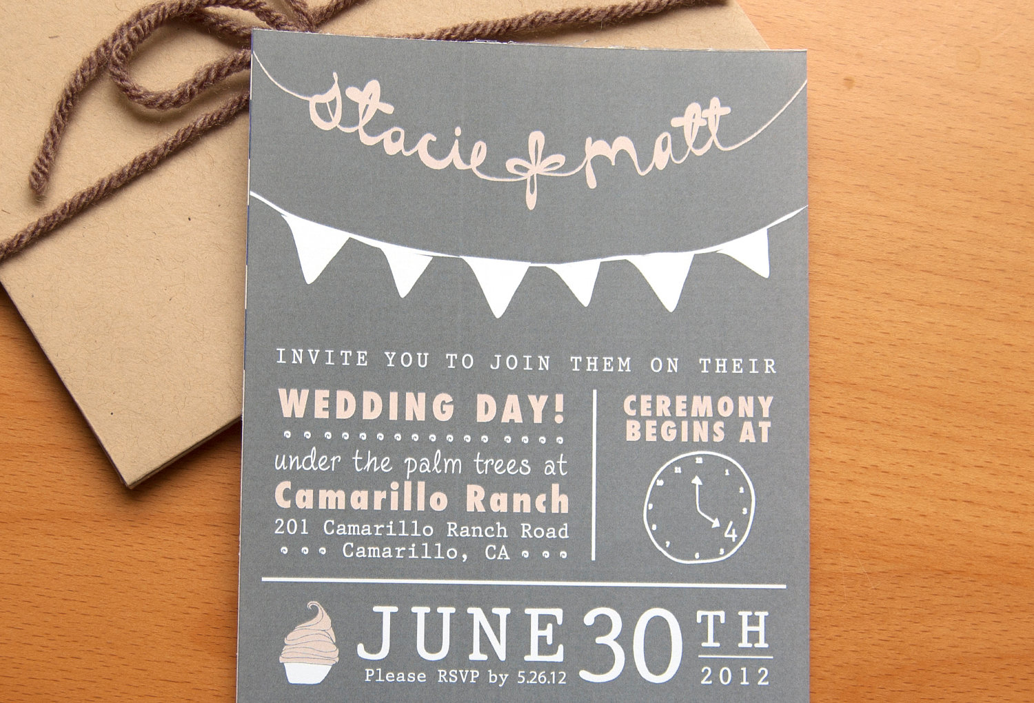Diy Wedding Invitations Chalkboard Printable Wedding Invitation Chalkboard  ...