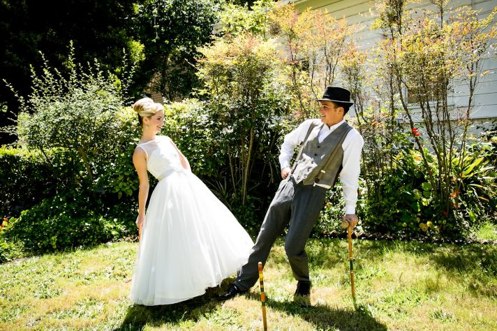California wedding San Francisco mansion venue elegant bridal inspiration bride groom