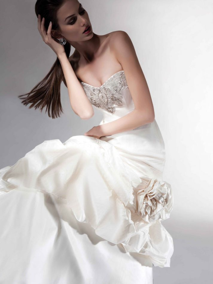 covetable wedding gowns 2013 bridal Victor Harper Couture 104
