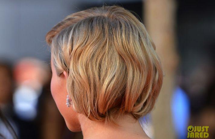 best wedding hair makeup inspiration from 2012 emmys vintage flapper Julianne Hough