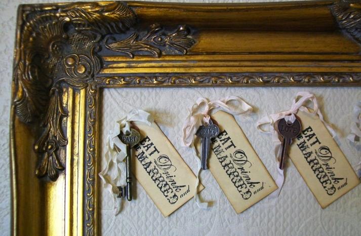 weddings by style Parisian romance wedding decor inspiration 1