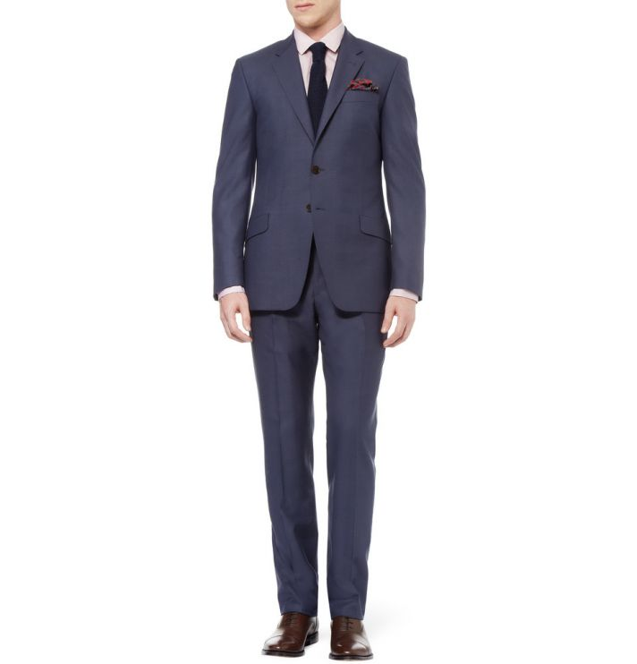 wedding tuxedo alternatives for modern grooms paul smith