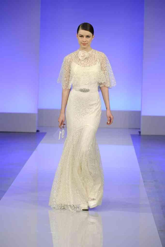 Bridal Fashion Week Sneak Peek: Cymbeline