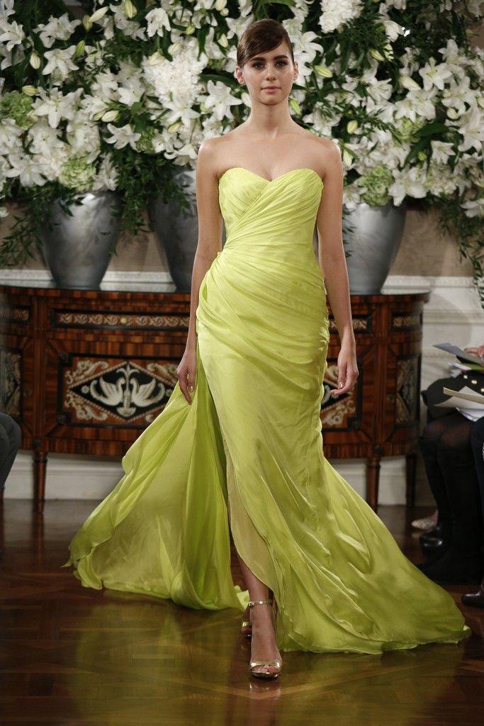 Spring 2013 bridal market bridesmaid dresses by Romona Keveza 13