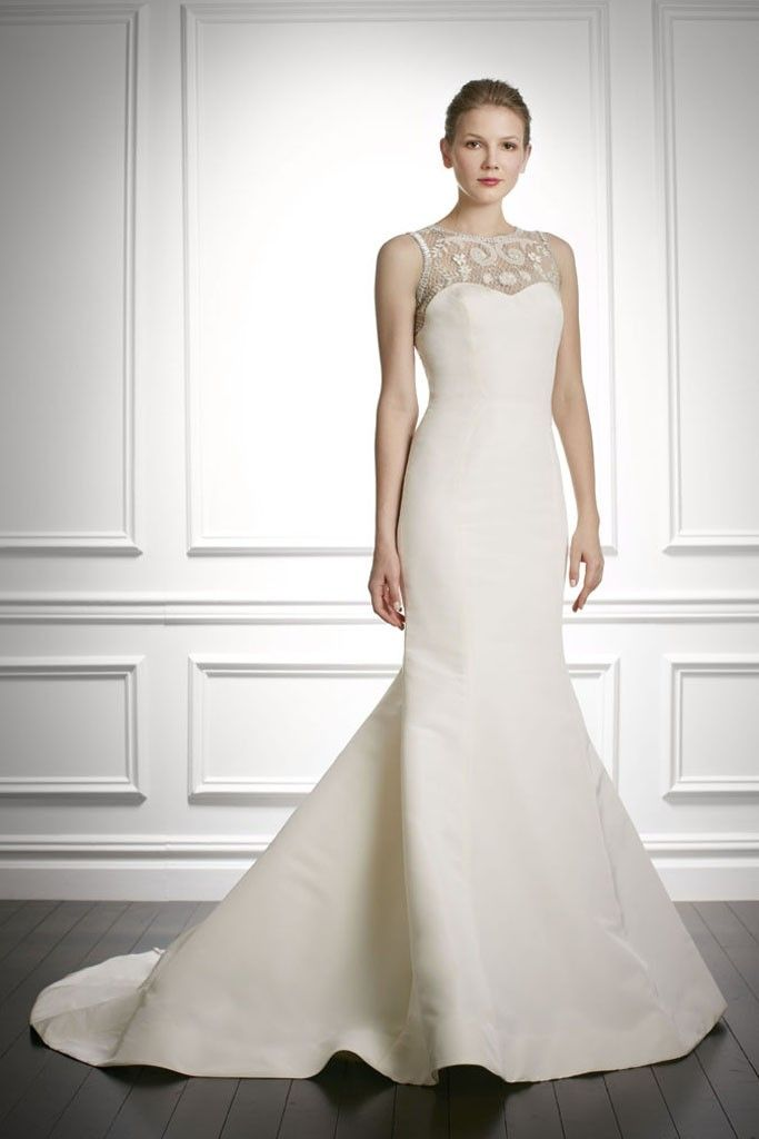 Wedding Dresses By Carolina Herrera 96 Fabulous fall wedding dress Carolina
