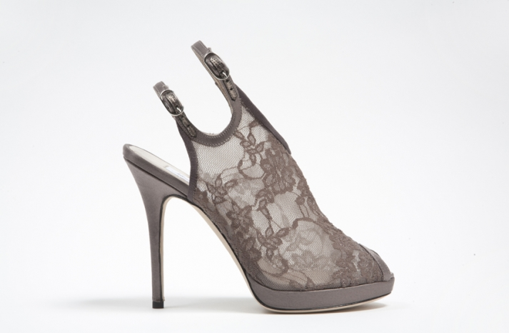 wedding shoes by monique lhuillier Spring 2013 bridal heels 3