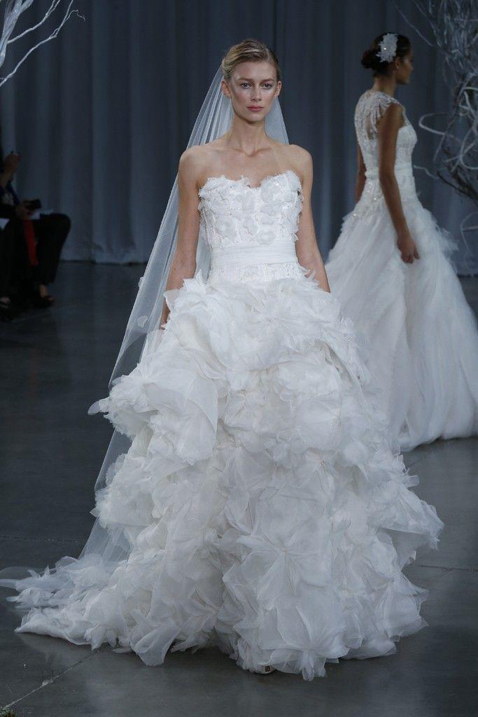 Angelic Wedding Dresses 21 New Fall wedding dress Monique