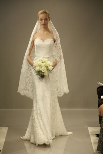 Wedding Dresses Fall 2013 Collection Divine Wedding Dresses from