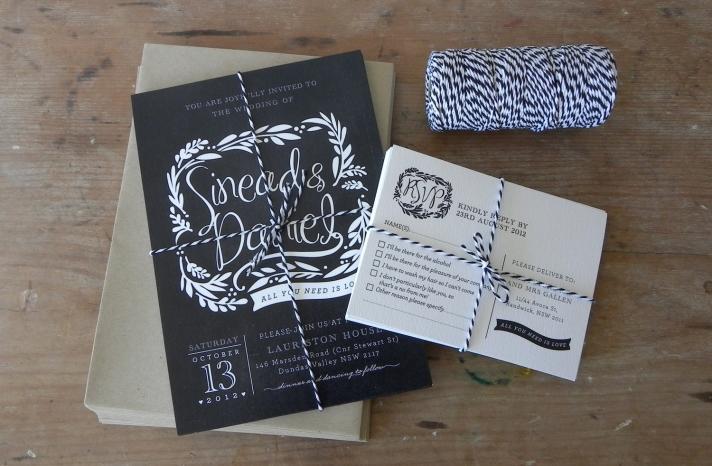 DIY wedding ideas for budget savvy brides printable invite 2
