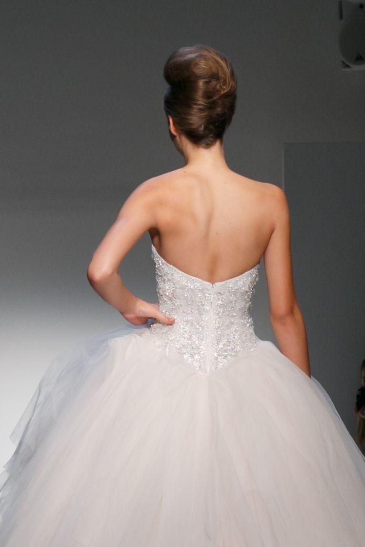 Fall 2013 Wedding Dress Kenneth Pool by Amsale bridal gowns 14