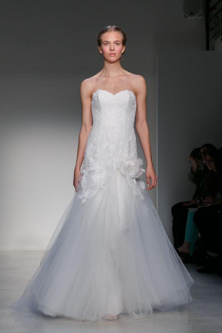 Fall 2013 Wedding Dress by Christos Amsale bridal 10