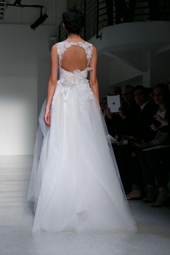 Fall 2013 Wedding Dress by Christos Amsale bridal 11