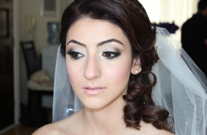 Bridal Beauty Inspiration Dramatic Eyes for the Wedding4