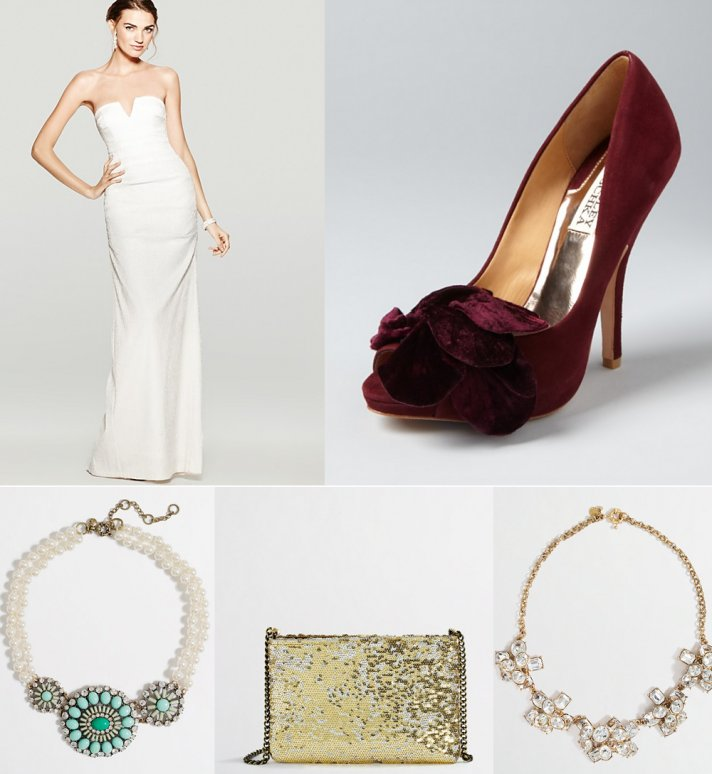 Cyber Monday Discounts for Brides wedding accessories dresses