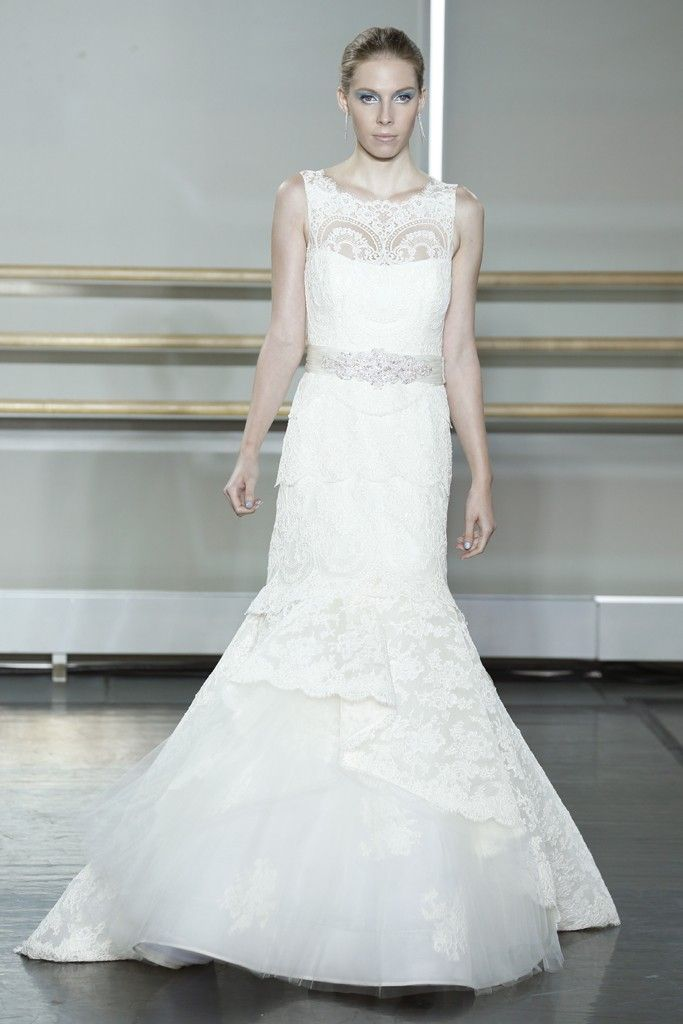 Fall 2013 Wedding Dress Rivini Bridal Gowns 12