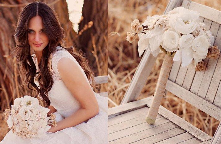 Woodland Wedding Ideas for Rustic Brides