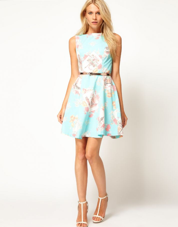 Pretty Party Dresses - Vosoi.com