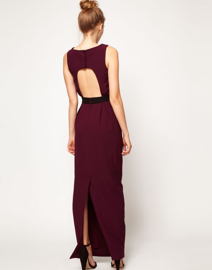 Stylish Bridesmaid Dresses from Asos 2013 Bridal Party Trends 1