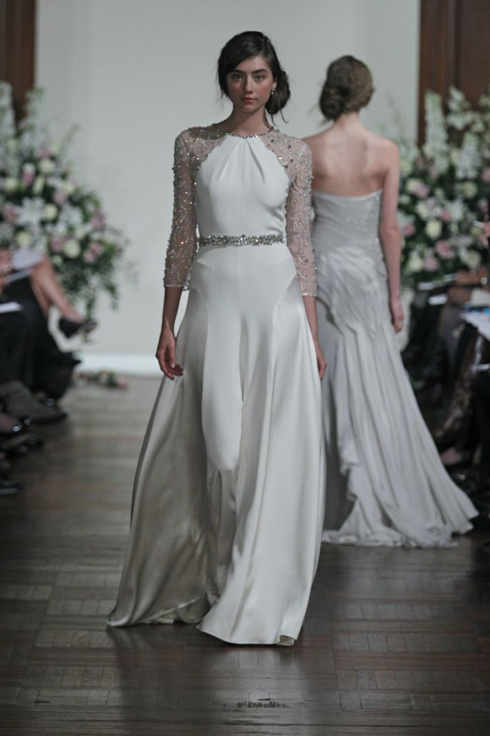 Jenny Packham Wedding Dress Used