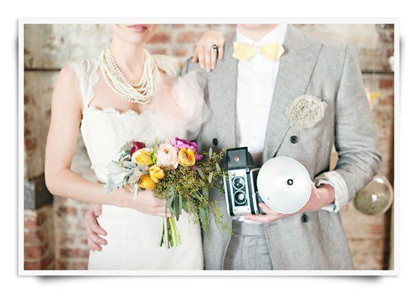 Wedding Ties Style 2015