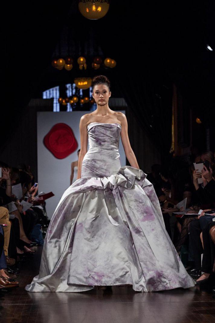 Austin Scarlett Wedding Dress 2013 Bridal AS20